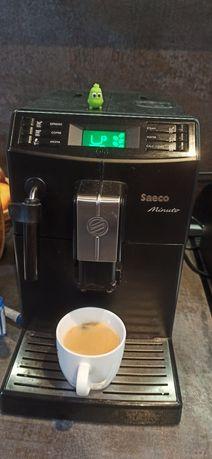 кафе автомат saeco minuto