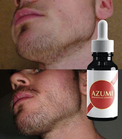 Оригинальный ускоритель роста бороды Azumi