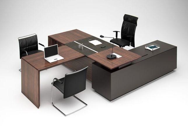 Конференц столы, кабинеты руководителя,мебель для персонала на заказ