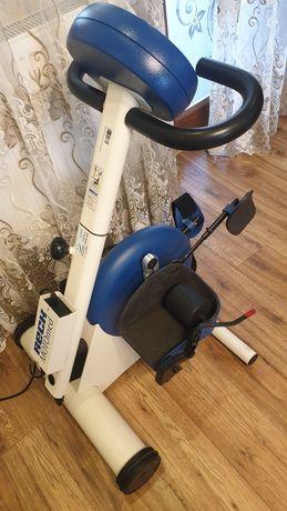 Bicicleta recuperare antispasmica invalizi dizabilitati Reck Motomed
