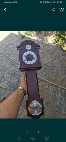 Set hidrometre termometre