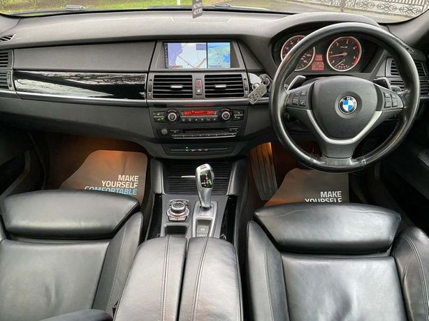Navigatie mare cic BMW E70 E71 X5 X6