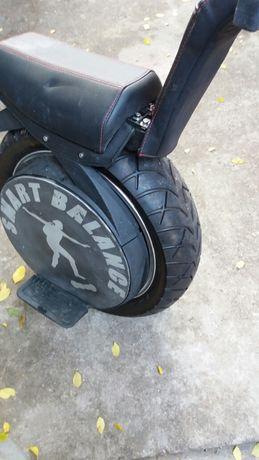 monociclu smart balance defect