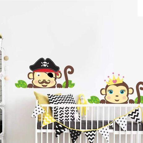 Стикери за стена за детска стая