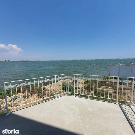 Vila P+2 situata pe Malul Lacului zona Ovidius cartierul nou de vile