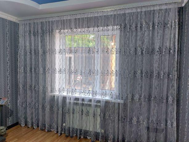 Продам Турецкие шторы