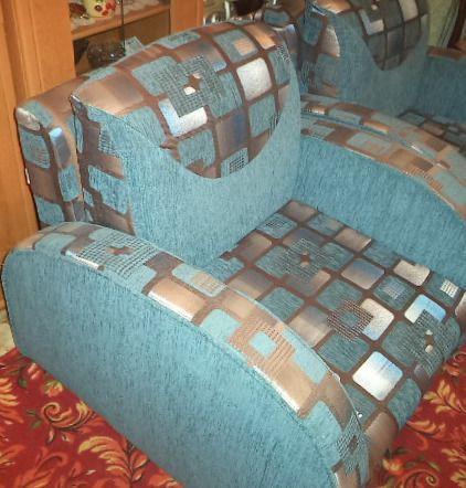 Дocтaвка. Мебель мягкая комплект Yкраина новый,3-1-1.