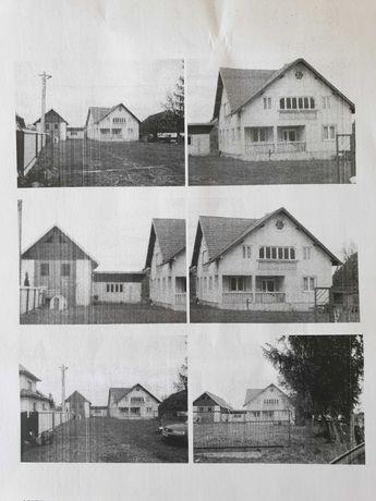 Casă de locuit in Horodnic de Sus