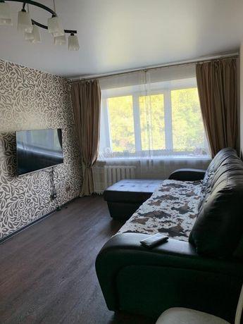 Сдается 1 комнатная квартира район КАЗНУ