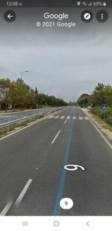 УПИ на първа линия по път Златни пясъци – Варна,