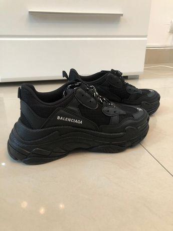 Adidasi Sneakers Balenciaga Triple S