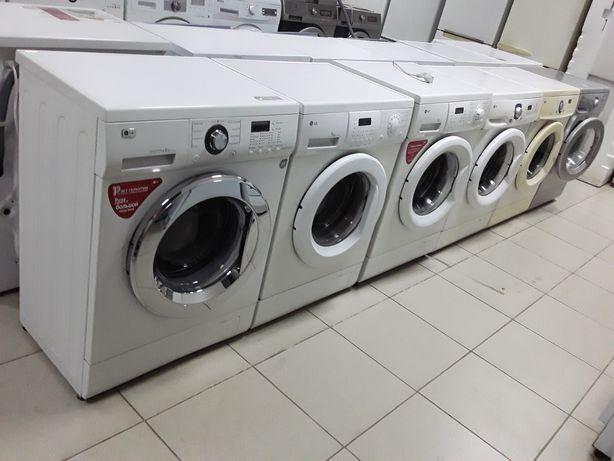 Продаю стиральные машины от 25000