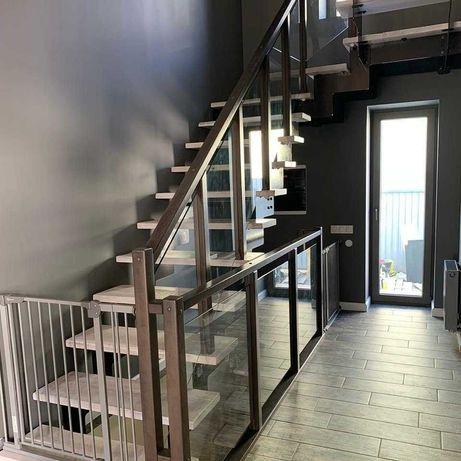 Лестницы с системой защиты детей