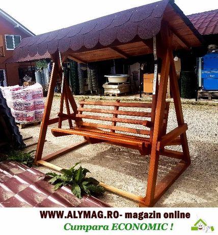 Balansoare lemn