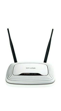 Router TL-WR841N 300Mbps TP-link