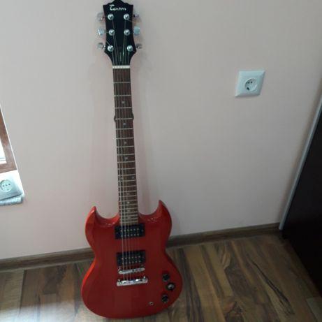 ел.китара tenson.sd.special