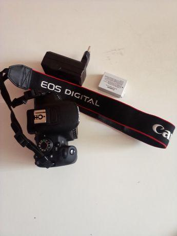 Canon Eos 7000D aparat foto body