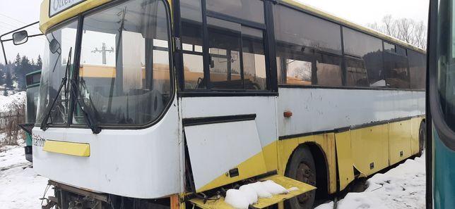 Piese autobuz Volvo Steyr