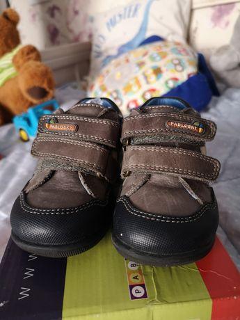 Ботиночки 19 размер pablosky