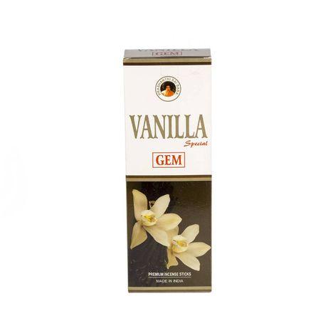 Bete parfumate 120 bucati, aroma Vanilla,calitate premium India