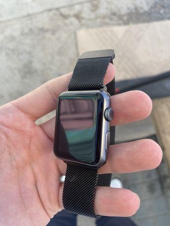 apple watch s1 42mm watchOS 6.3