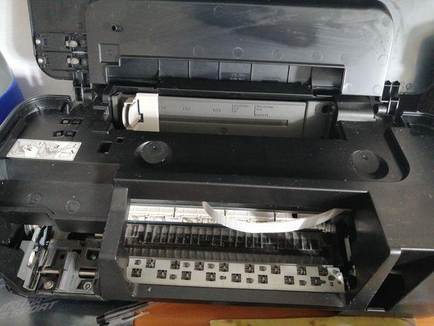 Imprimanta Canon în bună stare de functionare