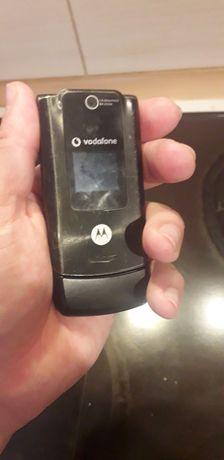 Vand Motorola veche decect