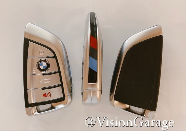 Chei cu telecomanda si carcase BMW E/F