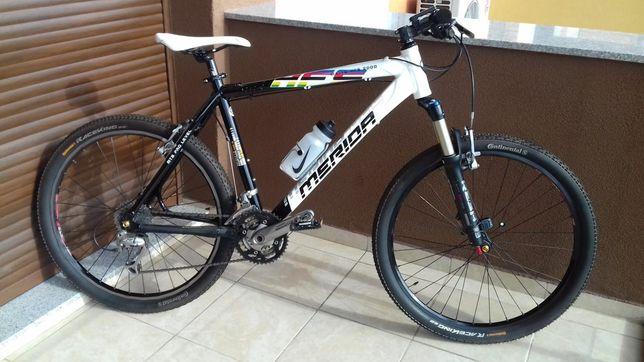 Bicicleta MTB Merida Matts HFS 2000