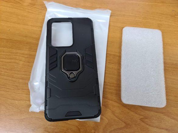 Samsung Galaxy S20 Ultra Кейс Armor Type