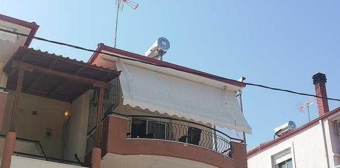 Апартамент в Паралия Офринио, Кавала