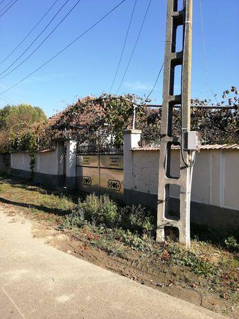 Casa cu grandina in Picleu