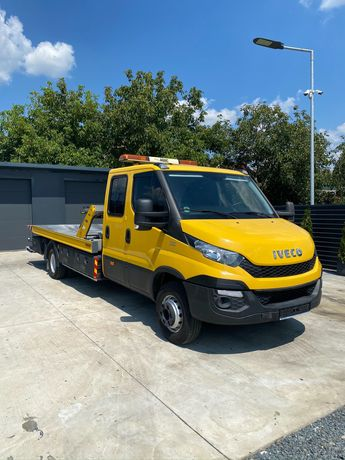 Vand platforma Iveco Dailly