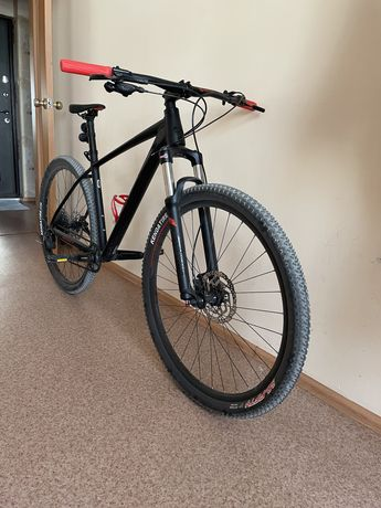 Горный велосипед Sccot
