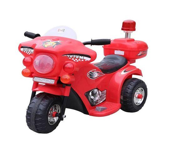 Mini Motocicleta electrica cu 3 roti LQ998 STANDARD #Rosu