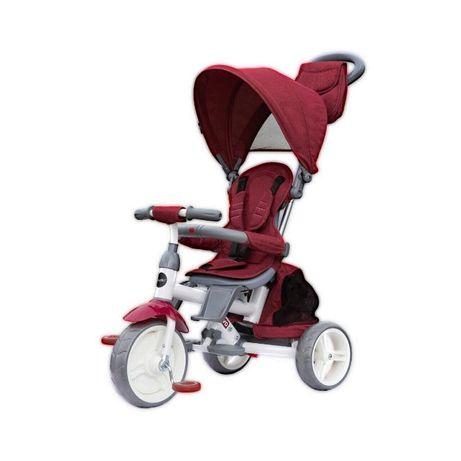 Tricicleta cu sezut reversibil Coccolle Evo (2019) PRODUS NOU