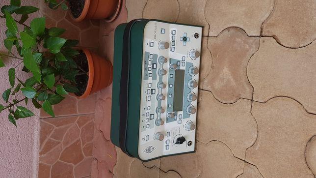 Vand kemper profiler+controler behringer fcb1010