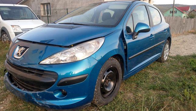 Peugeot 207 1.4 hdi euro 4