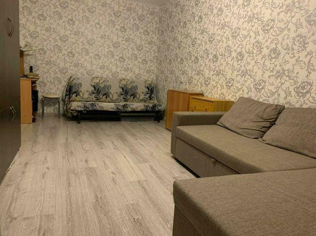 Сдам 1 комнатную квартиру Валиханова 107 уг Карасай батыра