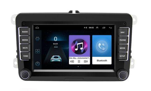 Navigatie GPS Android VW Volkswagen SKODA SEAT GOLF 5 SIGILATA