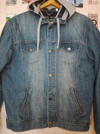 Куртка джинсовая из Германии