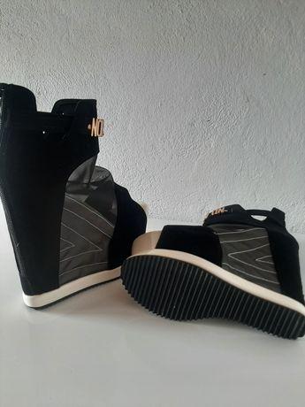 Туфли, басаношки
