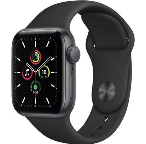 Apple Watch se новый