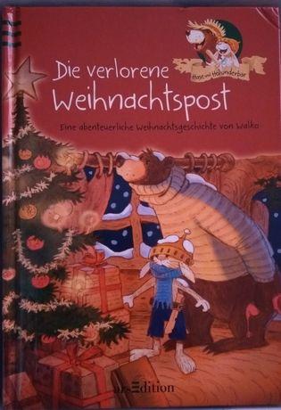 Ei sunt puternici! DIE SIND STARK. Benzi desenate. În germană