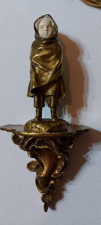 Statueta bronz Dore Antoine Bofill
