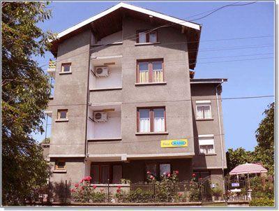 7 нощувки на цената на 5 нощувки за всички стаи във Вила Жани Ахтопол