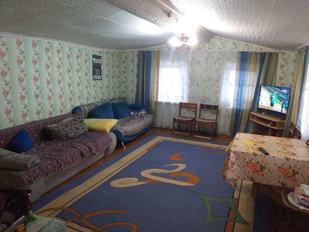 Продам дом в с.Дарьинское
