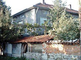 """Имоти""""Дарени""""5018- Двуетажна къща в с.Каснаково"""