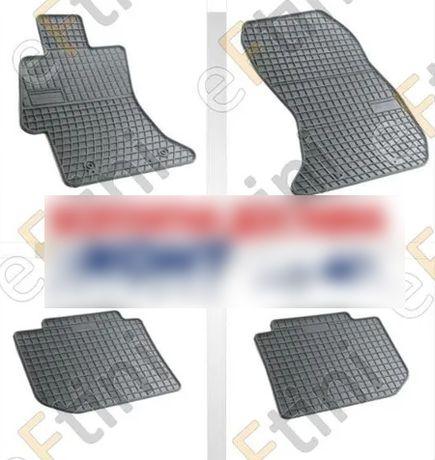 Автомобилни гумени стелки Frogum за Subaru WRX STI (2014-) / XV (2012
