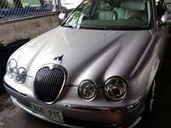 Jaguar S-type 4.0 V8 2003 НА ЧАСТИ